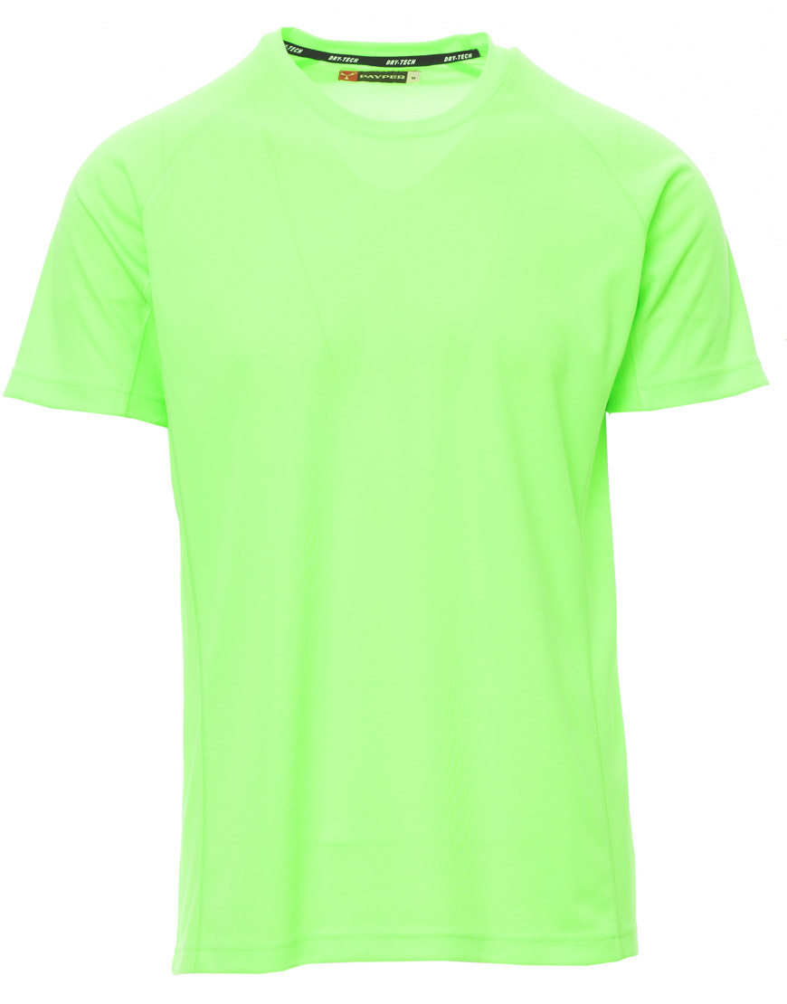 the best attitude 4983e 6a3db T-shirt Runner uomo Payper
