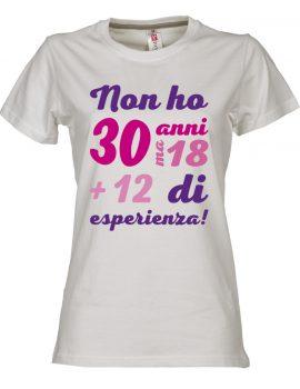 no_30anni_18e12_di_esperienza_t-shirt