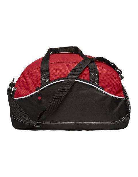 Basic Bag rosso